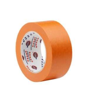 Papier cache adhésif 50mm 80°