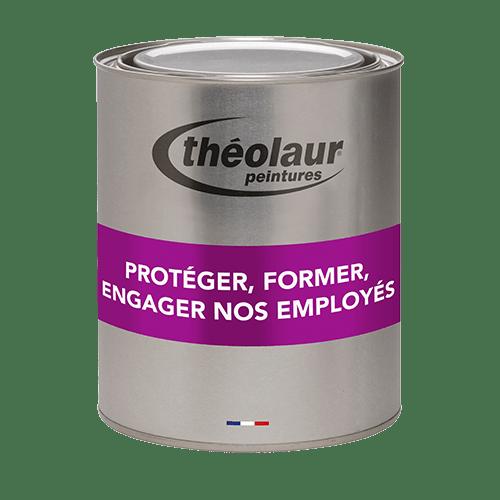 Protéger, former, engager nos employés
