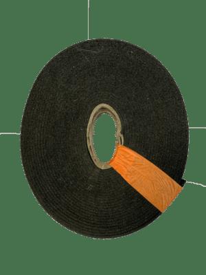 Joint de dilatation pour terrain en béton poreux